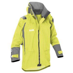 product-kleding-158618-jacket-SLAM FORCE 9 OFFSHORE JACKET-lime